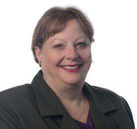 Carol Vosburgh ESC