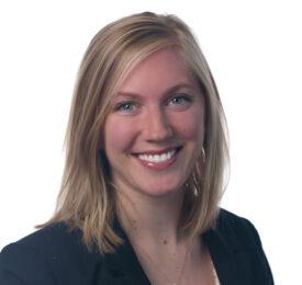 Lauren Kersten ESC