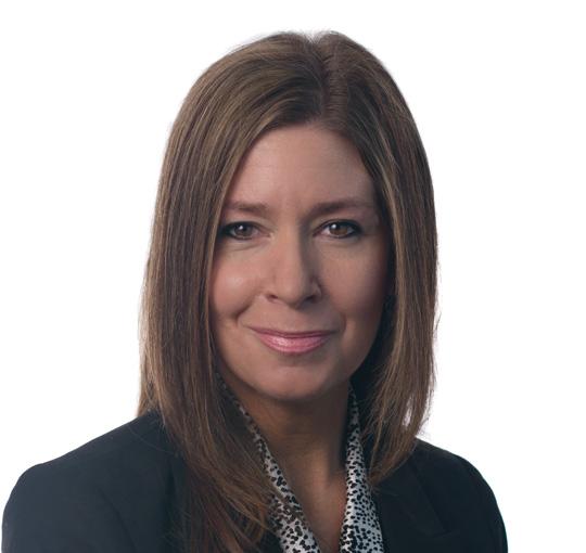 Whitney Bower HR Consultant ESC PEO