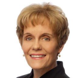 Linda Doran ESC